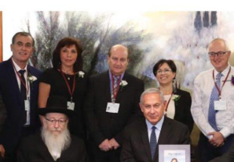 פרס דניאלי בג׳רוסלם פוסט